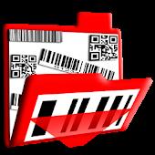 Barcode Memory Full