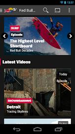 Red Bull TV Screenshot 2