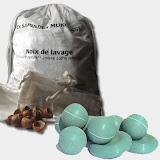 天然植物環保洗衣球