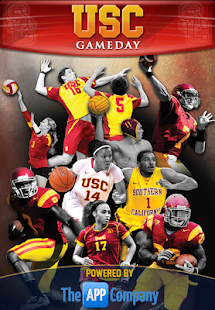 USC Trojans GameDay - screenshot thumbnail
