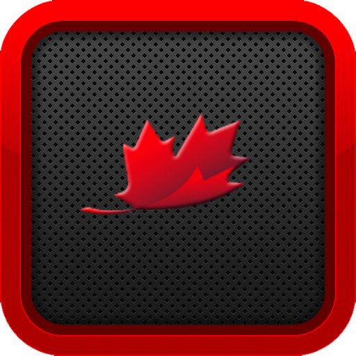Updated News - updatednews.ca LOGO-APP點子