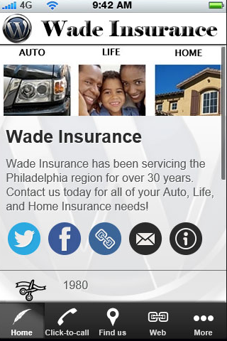 Wade Insurance