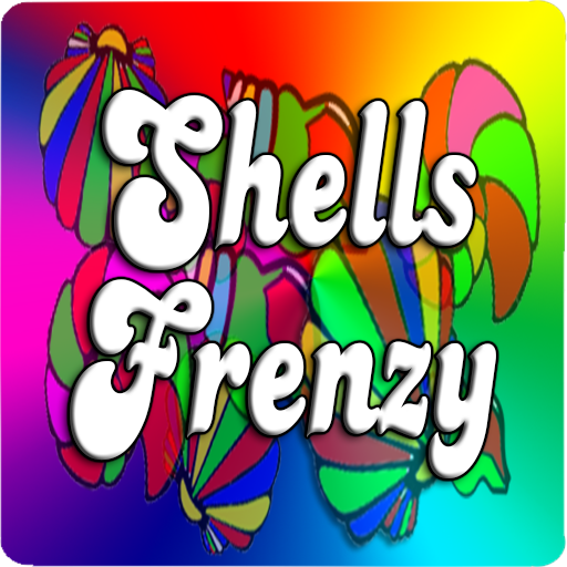 Shells Puzzle Frenzy LOGO-APP點子