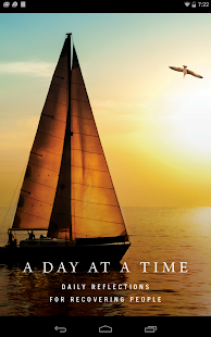 A Day at a Time- screenshot thumbnail