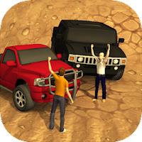 Turbo Truck City Crash 3D 1.0