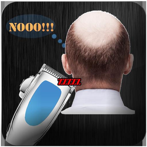 خدعة آلة حلق الشعر LOGO-APP點子