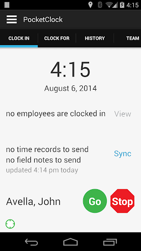 【免費生產應用App】ExakTime Mobile-APP點子