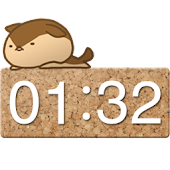 Wamwam digital Clock2