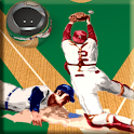 Super-Tilt Baseball 2 logo