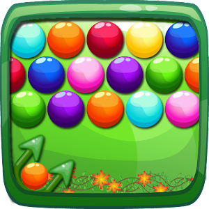 Bubble Shooter Jungle for PC and MAC