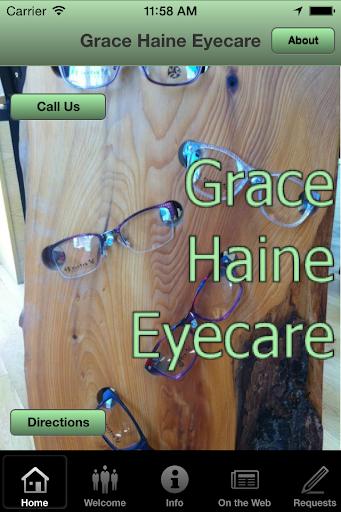 Grace Haine Eyecare