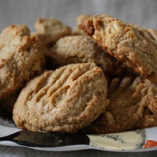 "Peanut Butter ""Minus"" Cookies"