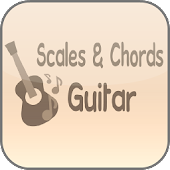 Scales & Chords: Guitar Lite