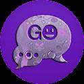 Purple Passion SMS Pro Theme icon