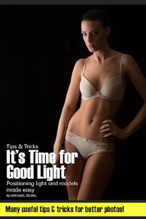 Good Light! Magazine- screenshot thumbnail