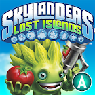 Skylanders Lost Islands icon
