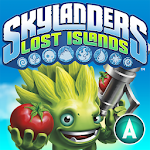Skylanders Lost Islands™ 2.0.1 Apk
