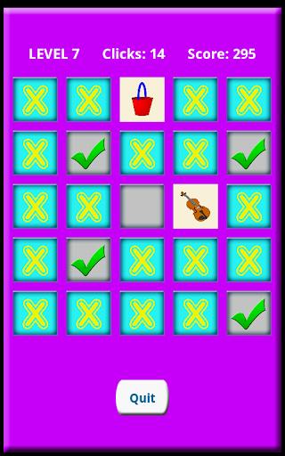 解謎必備免費app推薦|The Stupendous Memory Game線上免付費app下載|3C達人阿輝的APP