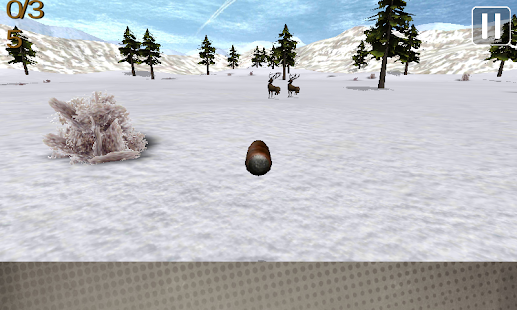 玩動作App|狩猎动物:冬天免費|APP試玩