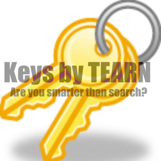 Keys  Game Search