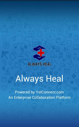 【免費社交App】Always Heal-APP點子