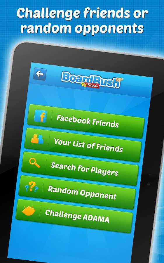 BoardRush & Friends - screenshot