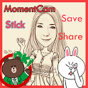 魔漫相机 MomentCam Save & Share icon
