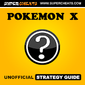 Pokemon X Guide