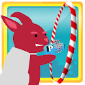 Pixy: Flying Bunny icon