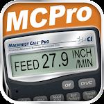 Machinist Calc Pro Calculator