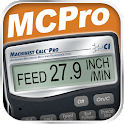 Machinist Calc Pro Calculator icon