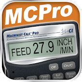 Machinist Calc Pro Calculator