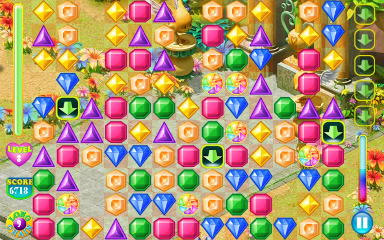 Giochi jewels gratis