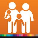 Express Plus Families mobile app icon