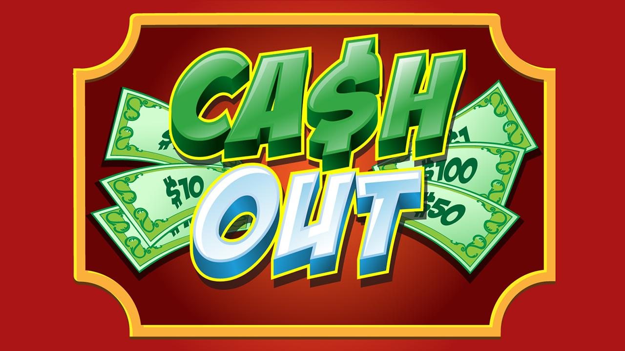 Cash Out - screenshot