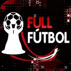 Full fútbol Peruano icon
