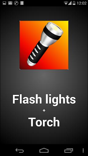Flash lights Torch