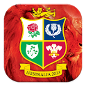 Lions Official icon