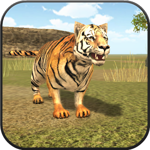 Wild Tiger Simulator 3D 1 3 Apk, Free Simulation Game