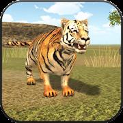 Wild Tiger Simulator 3D MOD + APK