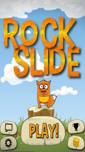 Rock Slide- screenshot thumbnail