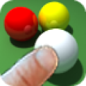 FingerBilliards icon