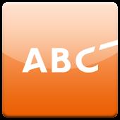 ABC朝日放送スマートフォンサイト