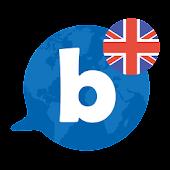 Lerne Englisch mit busuu