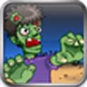 Whack Zombies icon
