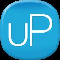 Samsung uPick icon
