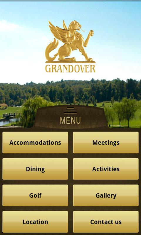 Grandover - screenshot