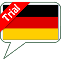 SVOX German Petra Trial logo