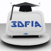 3D산업응용 인력양성교육센터앱