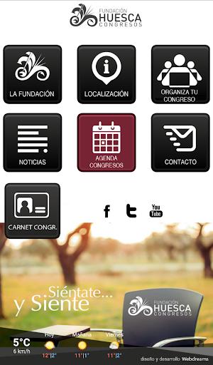 Fundacion Huesca Congresos